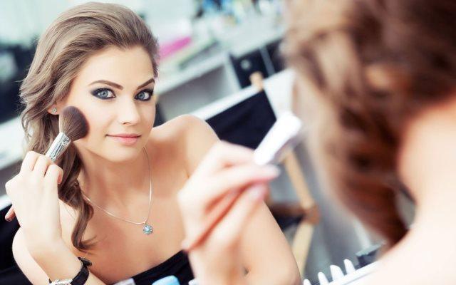 Правила макияжа: полезные советы