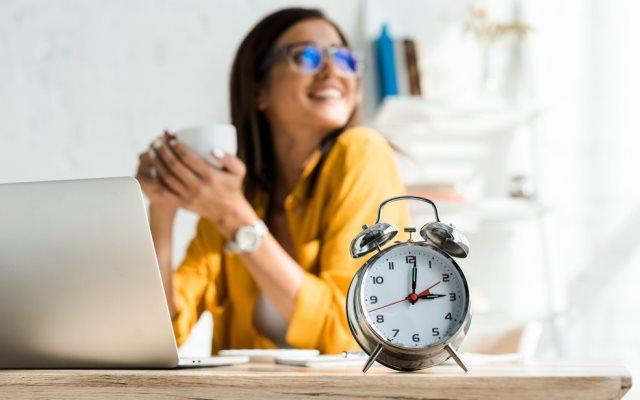 Сколько часов рекомендуется работать?